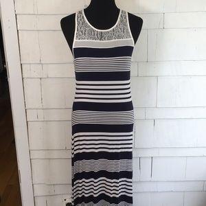 Pixley Stitch Fix maxi dress like new !!